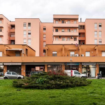 Rent this 1 bed apartment on Via Italo Bargagna in 38, 56124 Pisa PI