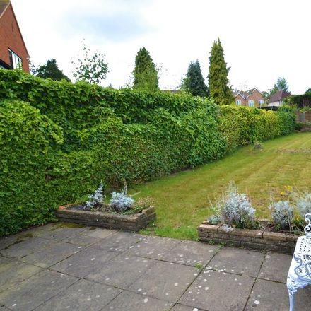 Rent this 3 bed house on Goodyers Avenue in Hertsmere WD7 8BA, United Kingdom