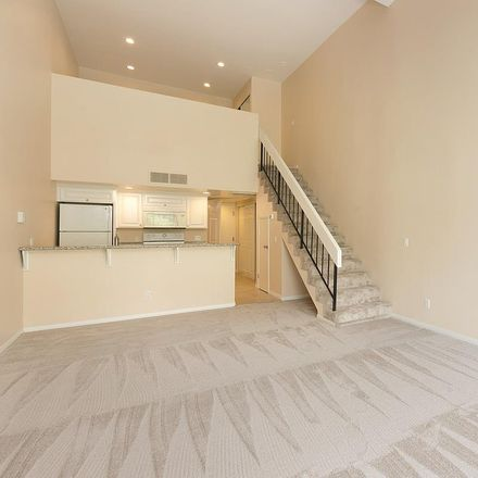 Rent this 1 bed loft on 6131 Rancho Mission Road in San Diego, CA 92108