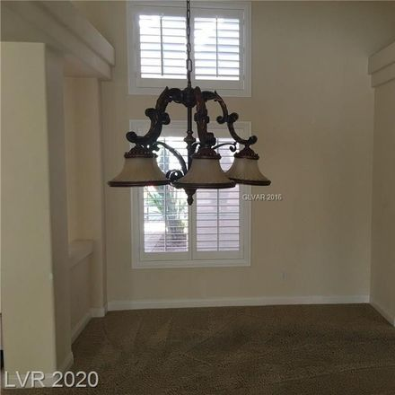 Rent this 4 bed house on Pale Pavilion Ave in Las Vegas, NV