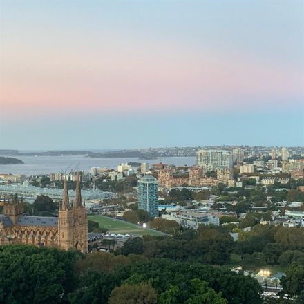 Rent this 1 bed room on Victoria Towers in 197 Castlereagh Street, Sydney NSW 2000