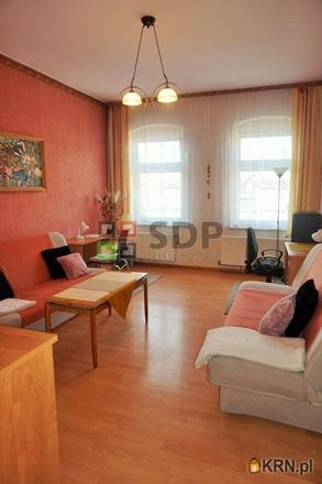 Rent this 1 bed apartment on Plac Zgody 13 in 50-432 Wroclaw, Poland