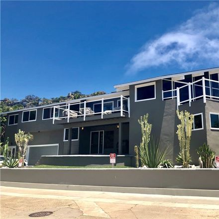 Rent this 5 bed house on Camel Point Drive in Laguna Beach, CA 92651