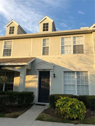 Rent this 2 bed townhouse on 8787 Christie Drive in Largo, FL 33771