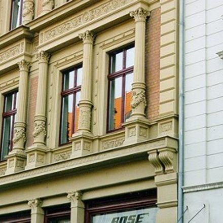 Rent this 5 bed apartment on Backwerk in Breite Straße, 06449 Aschersleben