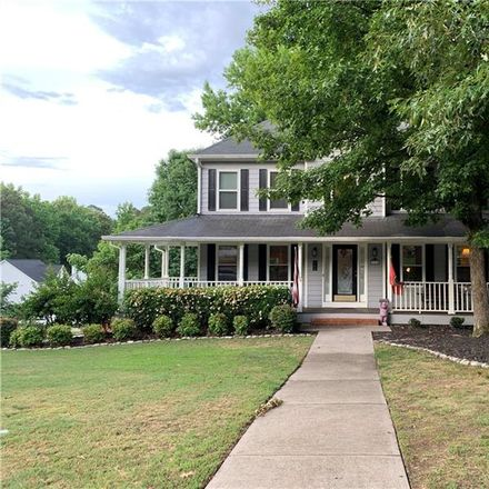 Rent this 3 bed house on Sunny Field Ln in Lawrenceville, GA