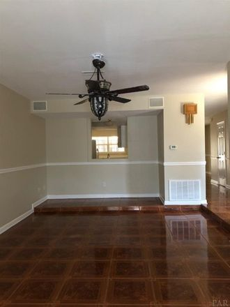 Rent this 2 bed apartment on Lillian Highway in West Pensacola, FL 32506