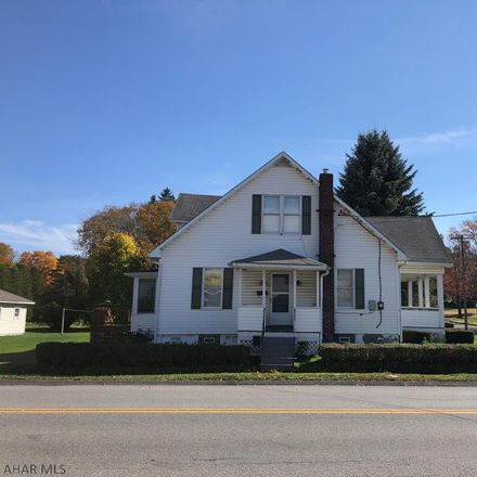 Rent this 3 bed house on 201 Park Avenue in Cresson, PA 16630