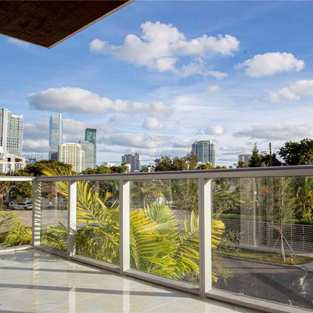 Rent this 4 bed condo on 529 Southwest 11th Street in Miami, FL 33129
