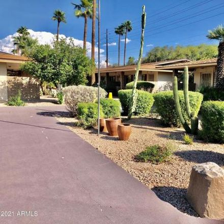 Rent this 2 bed house on 2476 East University Drive in Mesa, AZ 85213