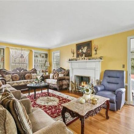 Rent this 4 bed house on 95 Villa Street in Mount Vernon, NY 10552