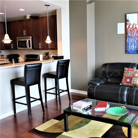Rent this 2 bed condo on ViewPoint in 845-855 Peachtree Street Northeast, Atlanta