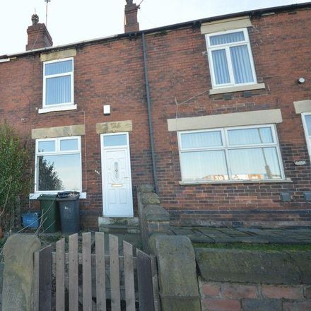 Rent this 2 bed house on Fitzwilliam Road in Rotherham S65 1NA, United Kingdom