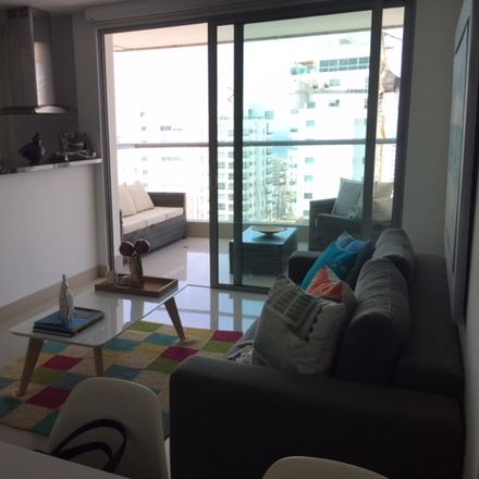 Rent this 2 bed apartment on Carrera 10 in Castillogrande, 130001 Cartagena