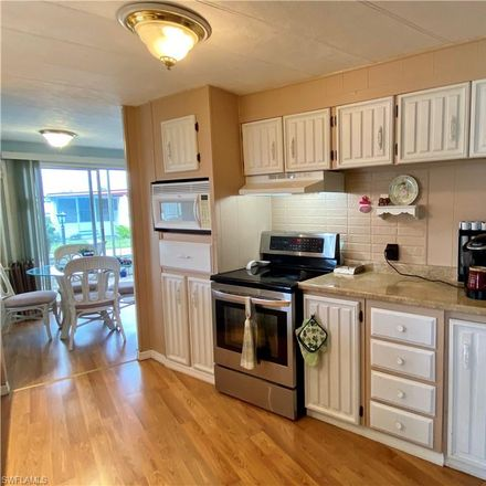 Rent this 2 bed house on 6 Poinsettia Drive in Fort Myers, FL 33905