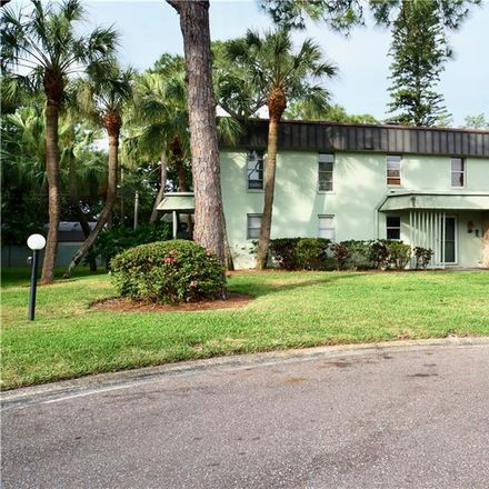 Rent this 2 bed townhouse on 38th Way S in Saint Petersburg, FL