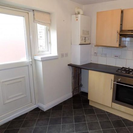 Rent this 2 bed apartment on Hill Street in Blackpool FY4 1DG, United Kingdom