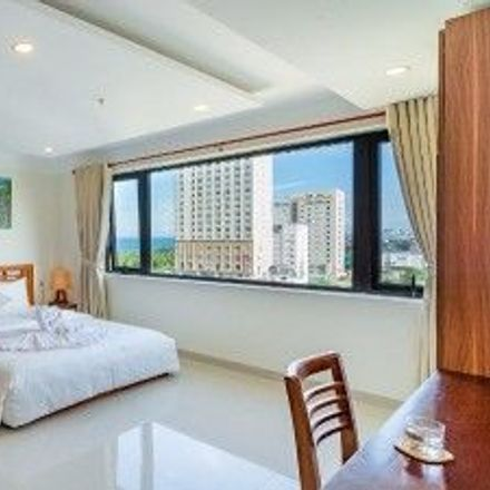 Rent this 0 bed apartment on Đường Lê Thước in Da Nang 8511, Vietnam