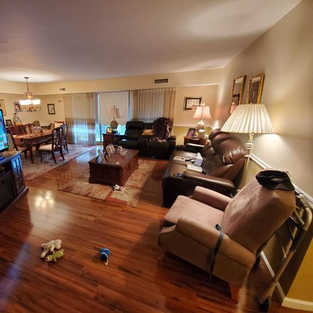 Rent this 2 bed condo on 8960 Krewstown Road in Philadelphia, PA 19115