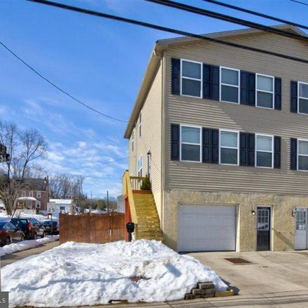Rent this 3 bed townhouse on South Main Street in Spring City, PA 19475