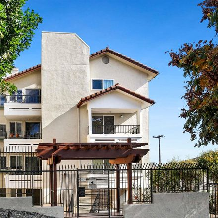 Rent this 1 bed townhouse on 3775 Georgia Street in San Diego, CA 92104