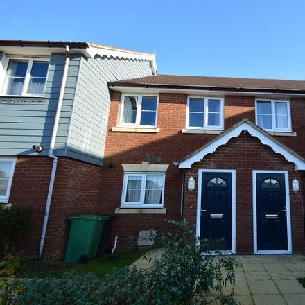 Rent this 3 bed house on Bannister Close in Hastings TN34 3FR, United Kingdom
