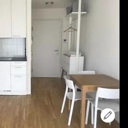 Rent this 1 bed apartment on Aspanggründe/Eurogate in VIENNA, AT