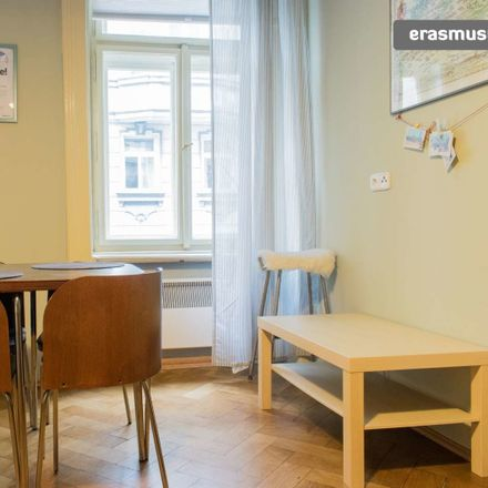 Rent this 0 bed apartment on Resslova 1940/5 in 120 00 Prague, Czechia