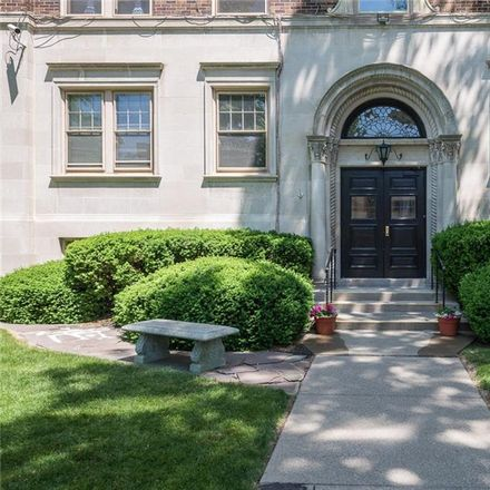 Rent this 1 bed apartment on Delaware Avenue in Buffalo, NY 14222