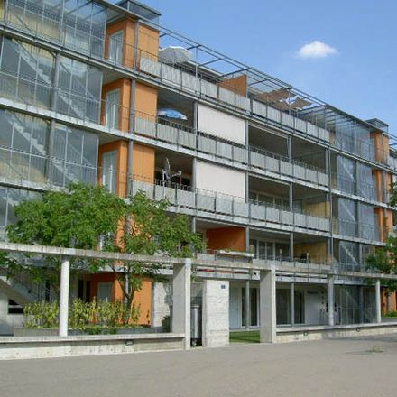 Rent this 0 bed apartment on 8152 Bezirk Bülach