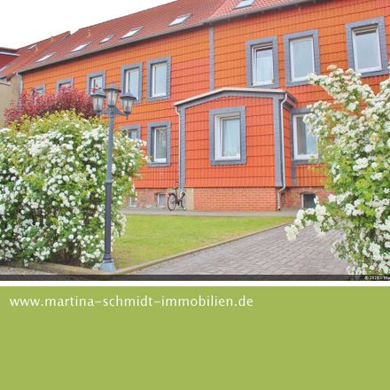 Rent this 2 bed apartment on Landkreis Harz in Wehrstedt, ST