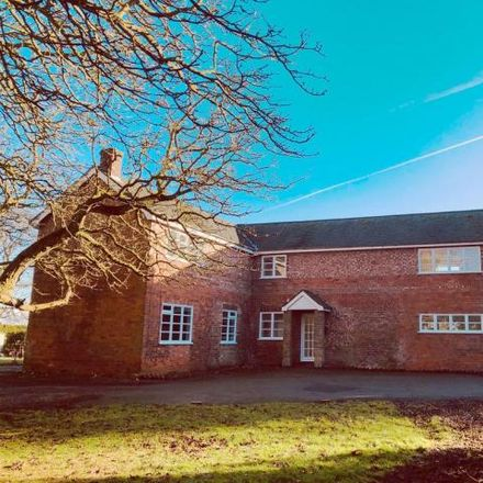 Rent this 4 bed house on Glebe Farm in Grainsby Lane, North Thoresby