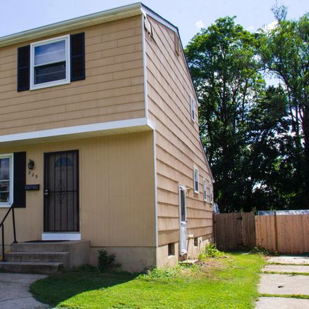 Rent this 3 bed house on Victoria St in Merchantville, NJ