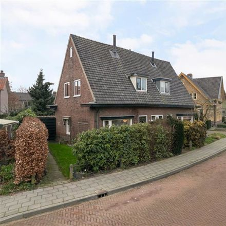 Rent this 0 bed apartment on Methorsterweg in 6991 VA Rheden, The Netherlands