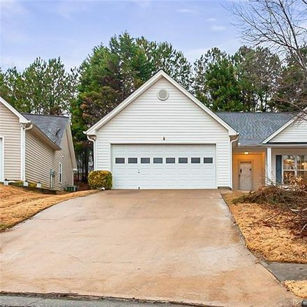 Rent this 3 bed house on 306 Hemington Way in Buford, GA