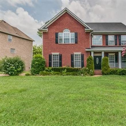 Rent this 4 bed house on 1465 Red Oak Drive in Brentwood, TN 37027