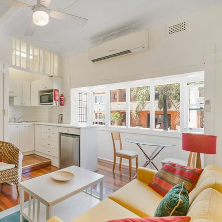 Rent this 1 bed apartment on 2/77 Gould Street
