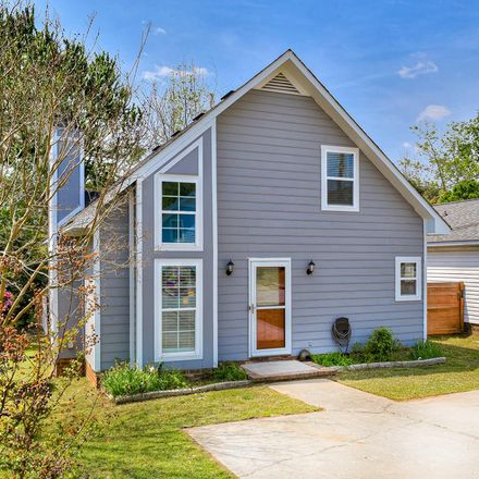 Rent this 3 bed house on Almon Dr in Augusta, GA