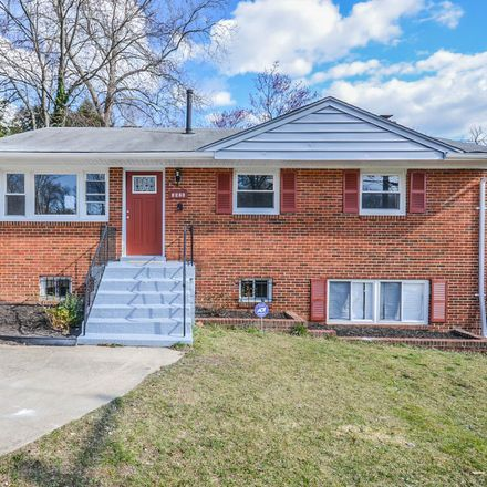 Rent this 6 bed house on Brightseat Road in Greater Landover, MD 20785
