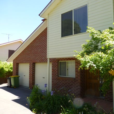 Rent this 3 bed townhouse on 2/497 Schubach Street