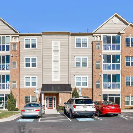 Rent this 2 bed condo on 8380 Ice Crystal Drive in North Laurel, MD 20723