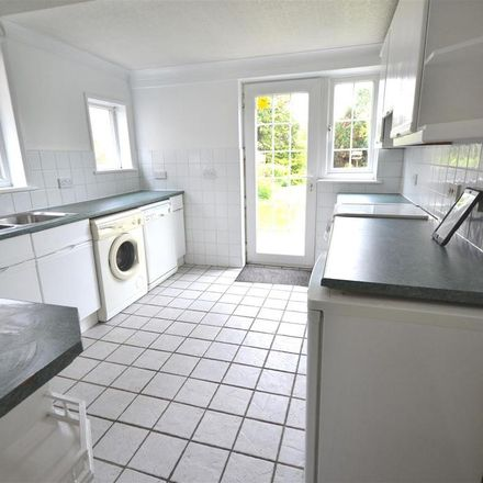 Rent this 3 bed house on Sherborne Way in Three Rivers WD3 3PQ, United Kingdom