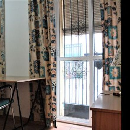 Rent this 1 bed room on Seville in San Bartolomé, ANDALUSIA