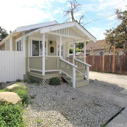 Rent this 1 bed house on 1608 East Florida Street in Long Beach, CA 90802