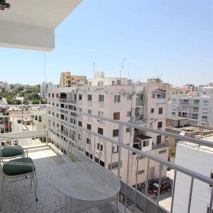 Rent this 2 bed apartment on Georgiou Seferi in Nicosia, Chipre
