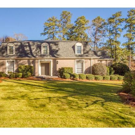 Rent this 5 bed house on 3129 Montpelier Drive in Augusta, GA 30909
