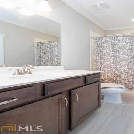 Rent this 3 bed condo on Blue Court Southeast in Marietta, GA 30090