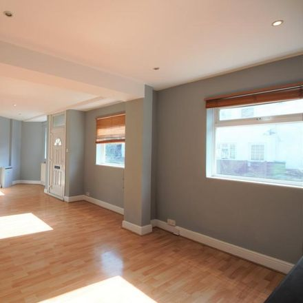 Rent this 2 bed house on Leavesden Road in Watford WD24 5EH, United Kingdom