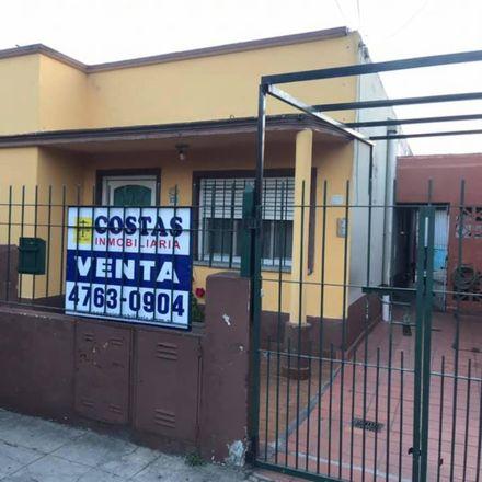 Rent this 0 bed house on 85 - Salguero 2101 in Partido de General San Martín, General San Martín