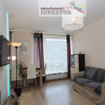 Rent this 2 bed apartment on Tarasowa in 20-819 Lublin, Poland